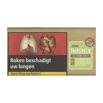Fairgreen shag (30 gram)