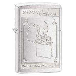Zippo vitage design