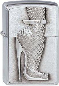 Zippo High Heel Emblem