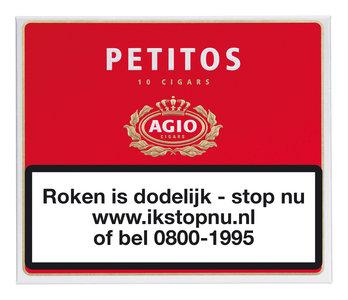 Agio Petitos sigaren