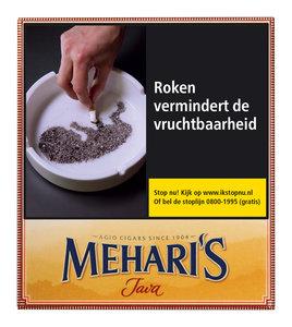 Agio Meharis Java sigaren