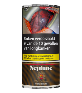 Neptune 50 gram pijptabak