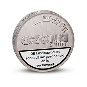 Ozona snuiftabak