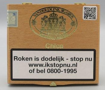 Van der Donk Sigaren Chica