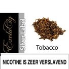 EXCLUCIG SILVER LABEL E-LIQUID TOBACCO 10ML